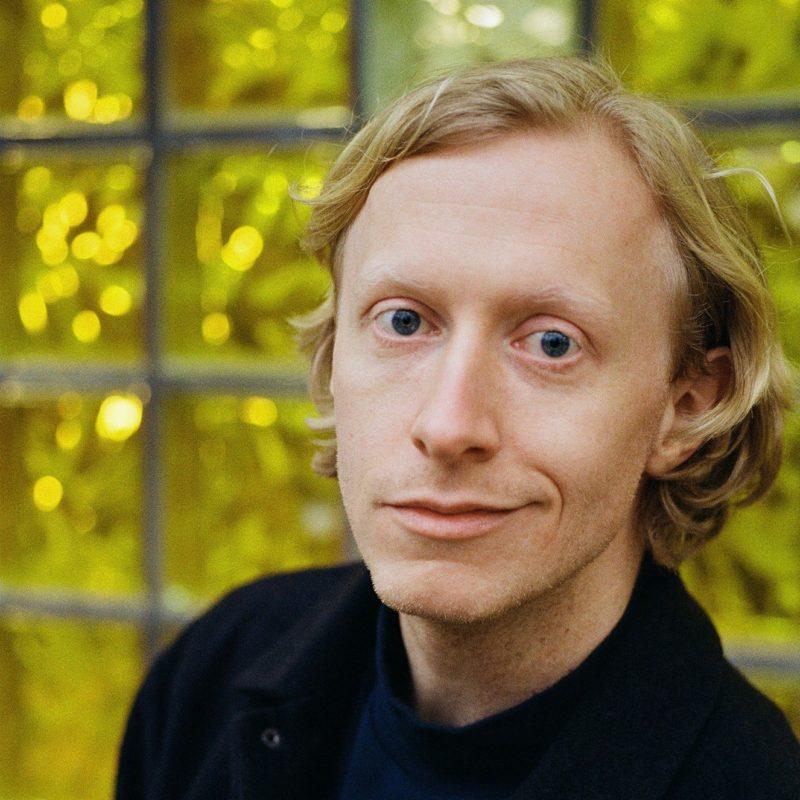 Portrait von Christian Dittloff