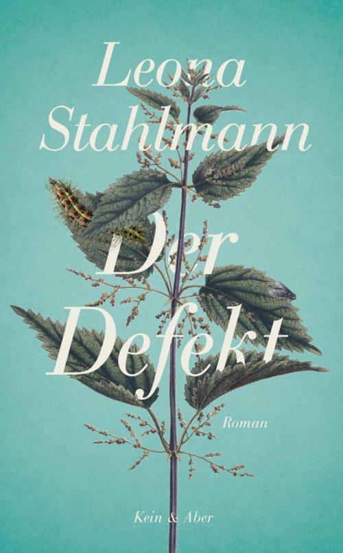 Buchcover von Der Defekt